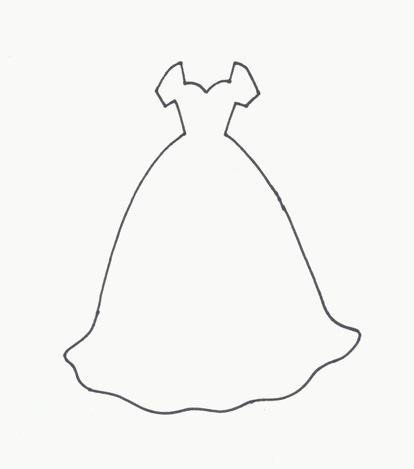 VICTORIA BALL GOWN