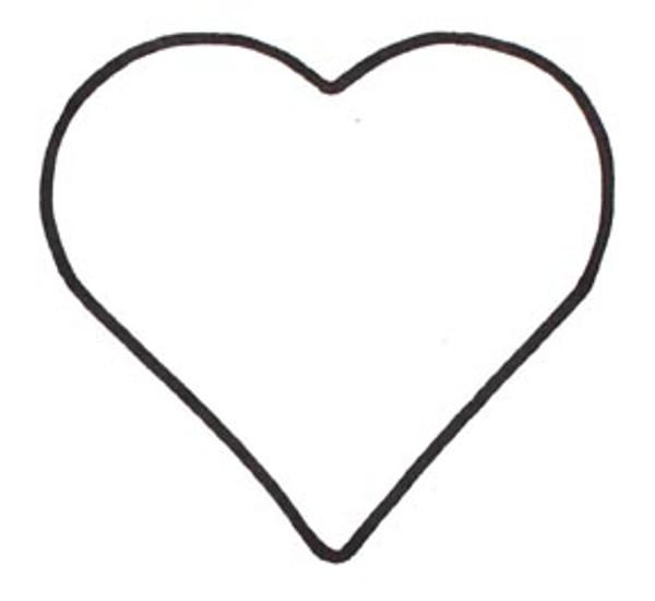 CARD SUIT HEARTS