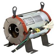 MOTOR 10 HP 600 VAC 3600 RPM 3 PHASE
