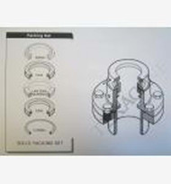 """PACKING CEMCO 7"""" FLANGE"""