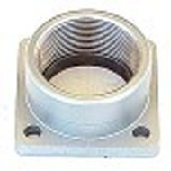 "THREAD FLANGE 2.5"" UC1-1A-2-2A-OSV"
