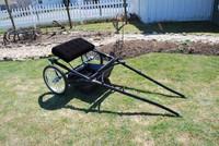 #182  Deluxe Show Cart
