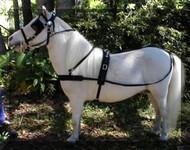 #294  Nylon Harness