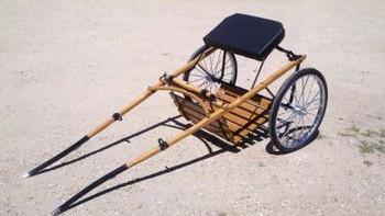 #180  Economy Show Cart