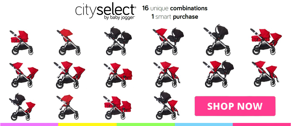The New Mom S Guide To Strollers The View From Up Here
