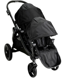 City Select Double City Select Double Buggy City