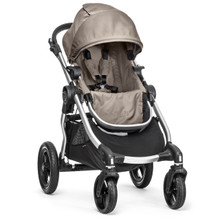 Baby Jogger City Select Stroller 2014 in Quartz