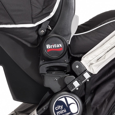 Baby Jogger Britax B-Safe Car Seat Adapter