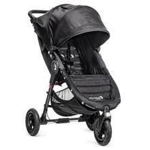 Copy of Baby Jogger City Mini GT Single Stroller 2017 in Black/Black - SHIPS NOW
