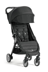 Baby Jogger City Tour Stroller - Onyx - SHIPS NOW