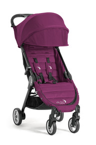 Baby Jogger City Tour Stroller - Violet - SHIPS NOW
