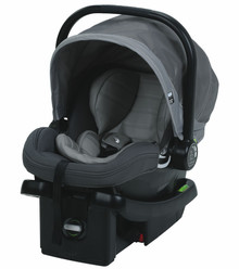 Baby Jogger City GO Car seat - Steel Grey