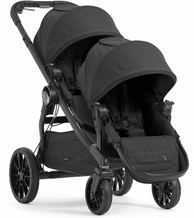 Baby Jogger City Select Lux Double Stroller 2017 In