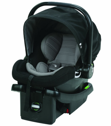 Baby Jogger City GO Car seat - Black - OPEN BOX - City Select Strollers