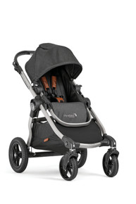 2018 Baby Jogger Anniversary Edition City Select Stroller W/FREE BELLY BAR - SHIPS NOW