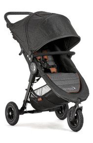 2018 Baby Jogger Anniversary Edition City Mini GT Stroller W/FREE BELLY BAR - SHIPS NOW