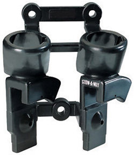 Stow-A-Way Gladhand and Plug Holder