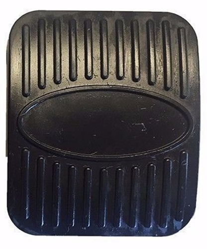 Peterbilt Clutch / Brake Pad Pedal Rubber Replacement Pad #400754, #600754