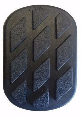 Freightliner Clutch Pad Pedal Rubber Replacement Pad  #600754