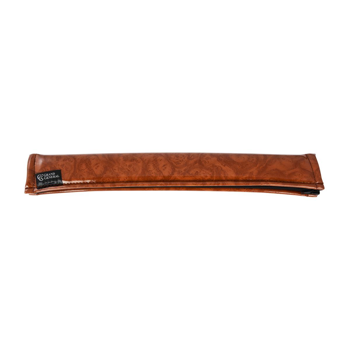"17"" Light Wood Gear Shift Stick Cover for Peterbilt Kenworth Freightliner"