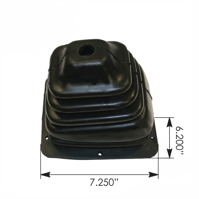 Peterbilt Shifter Boot (#S09-6000) Fits Various Models