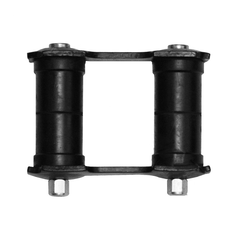 Shackle Kit for Rear Leaf Springs Ford Falcon Mustang