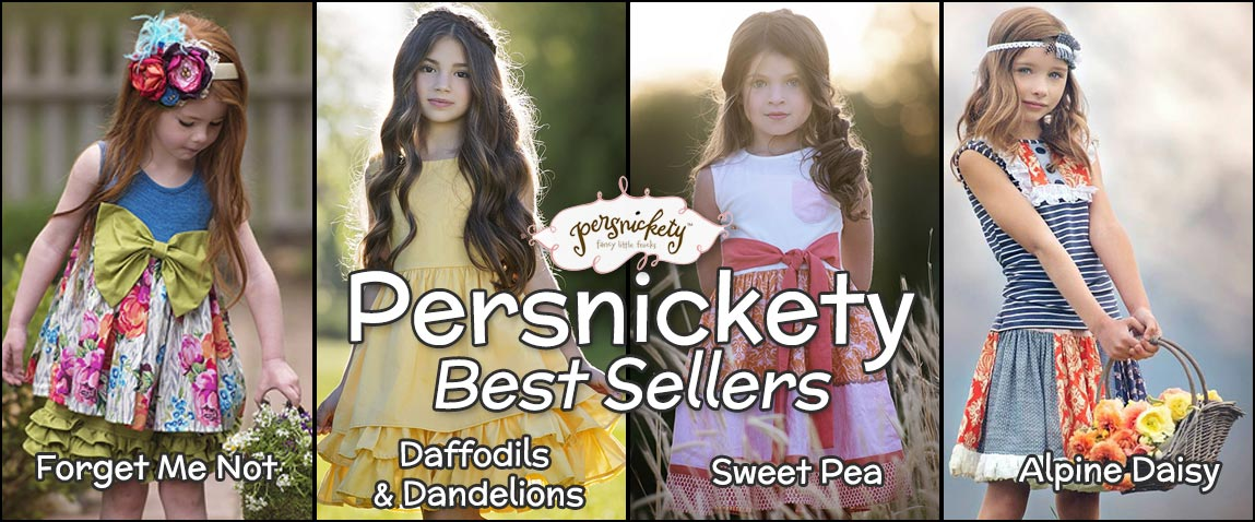 Persnickety Clothing
