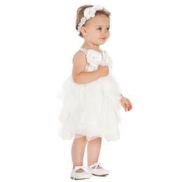 Biscotti Creme De La Creme Sleeveless Dress - Ivory
