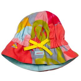 Catimini Spirit Couleur Hat - Geranium