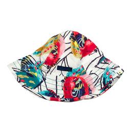 Catimini Spirit Graphic Hat - Imprime Fond