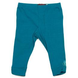 Catimini Spirit Graphic Leggings - Turquoise
