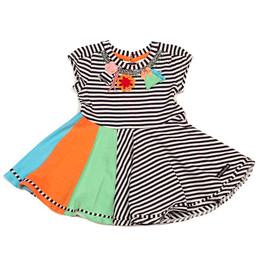 Deux Par Deux Catwalk Jersey Gored Dress