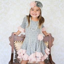 Giggle Moon Graced Hanky Dress