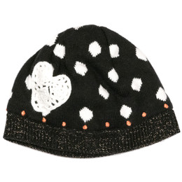 Catimini Parisian Titi Hat - Encens