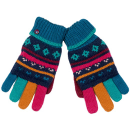 Catimini Nice Day Gloves - Indigo