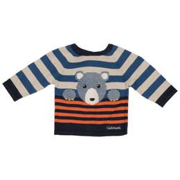 Catimini Little Dreamer Sweater - Marine
