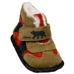 Catimini Little Dreamer Crib Shoes - Camel
