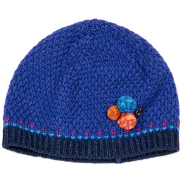 Catimini The Russian Dolls Hat - Klein