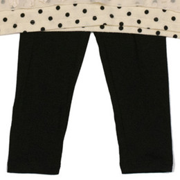 Baby Sara Photo Perfect Leggings - Black
