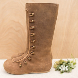 Joyfolie Emelyn Boots - Brown