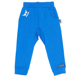Chapo Pointu Monster of Music Sweatpants - Nautical Blue