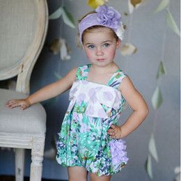 Giggle Moon True Vine Betty Bubble Romper