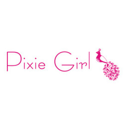 Pixie Girl Peony Legging - Chambray