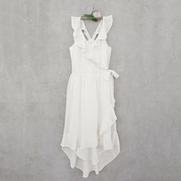 Joyfolie Carly Dress - Parchment