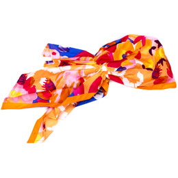 Catimini Pretty In Timbuktu Spirit Ethnic Headscarf - Imprime Fd