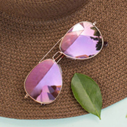 Joyfolie Skye Aviator Sunglasses