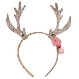Catimini Queen of the Woods Nomade Antler Headband - Dor