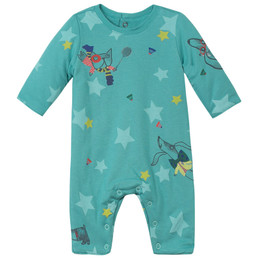 Catimini Poptimiste Pop 1pc Romper - Horizon