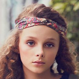 Jak & Peppar Gertrude Headwrap - Olive