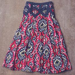 Jak & Peppar Coronado Skirt - Electric Pink